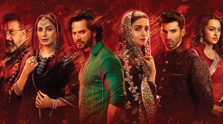 Kalank movie review: Alia Bhatt, Madhuri Dixit make film near spotless