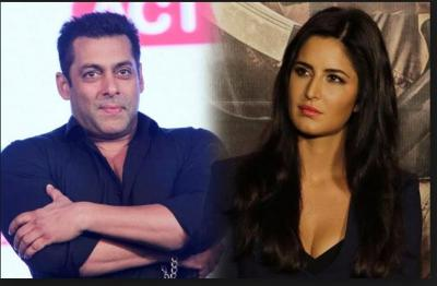 Katrina Kaif made this Shocking revelation about Salman Khan attitude toward her