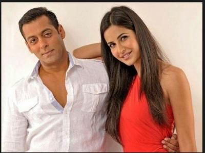 Salman Khan and Katrina Kaif new look poster release from much Awaited movie 'Bharat'