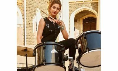 'Vaaste' achieved another milestone in Hindi pop Music