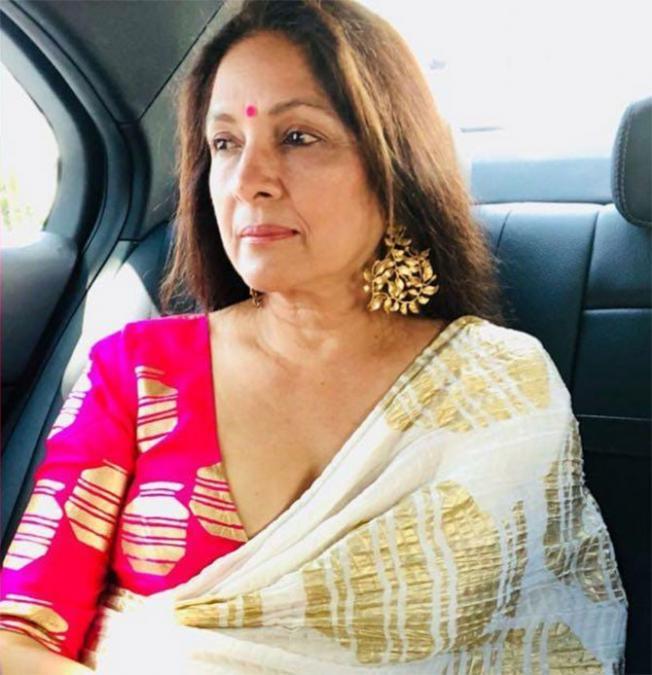 Shah Rukh Khan and Karan Johar are 'mean, cheap': Neena Gupta on not taking her calls