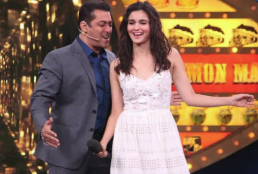 Know about Salman Khan and Alia Bhatt character in Inshallah in details