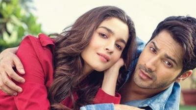 Alia Bhatt reveals she suffers from anxiety when she works with Varun Dhawan