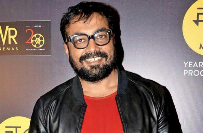 Anurag Kashyap talks about making of Daryaa song for Manmarziyaan