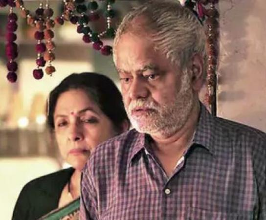 Neena Gupta to share the screen with Sanjay Mishra in her next