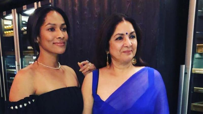 Neena Gupta she only had Rs 2,000 when Masaba was born, read on