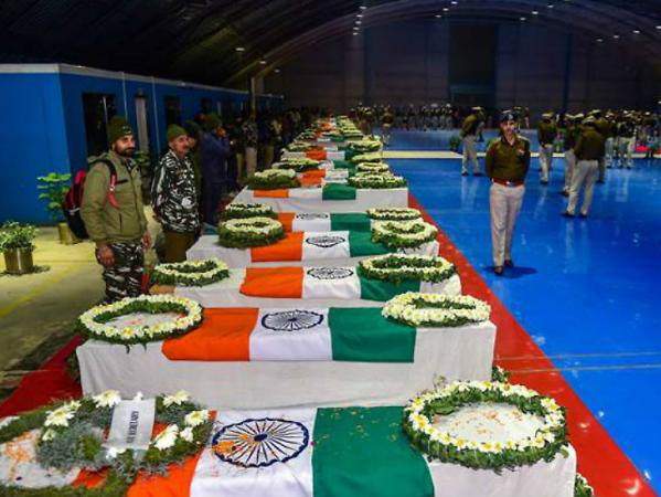 These Superstars to feature in a tribute song for Pulwama attack martyrs