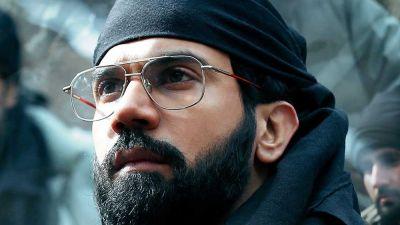 Rajkummar Rao's Ometra movie release Postpones