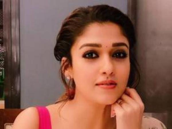 Nayanthara to host Bigg Boss Tamil season 3?