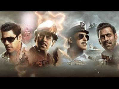 'Bharat' motion poster out, check out Salman Khan in different avatars