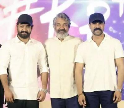 SS Rajamouli is spending this much money for the introduction scene of Jr NTR in RRR