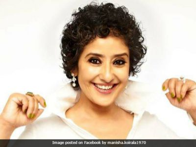 I felt like an alien, says Manisha Koirala