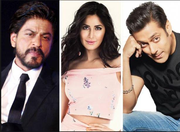 Shah Rukh Khan Tweet within a second of Salman Khan's Bharat trailer post…read inside
