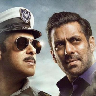 Nagpur Police used Salman Khan's Bharat poster to give important information