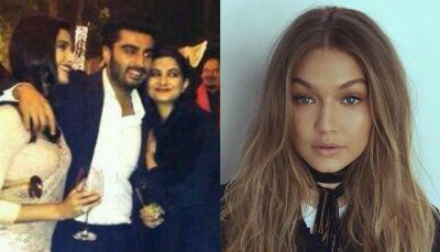 Arjun Kapoor alongwith Rhea Kapoor will host a dinner for Gigi Hadid