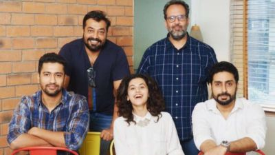 'Manmarziyaan' team facing some legal troubles by J&K Tourism Board