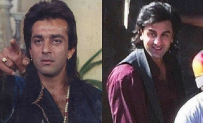 Dutt biopic: Ranbir Kapoor's new still revealed