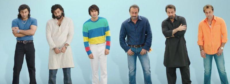 Watch Sanju Teaser: Ranbir Kapoor gives glimpse of Rocky, Khanayak......