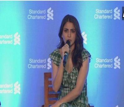 Anushka Sharma welcomes POCSO Act amendment with 1,000 percent support