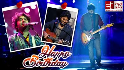 Birthday Special: 5 Best songs of Arijit Singh