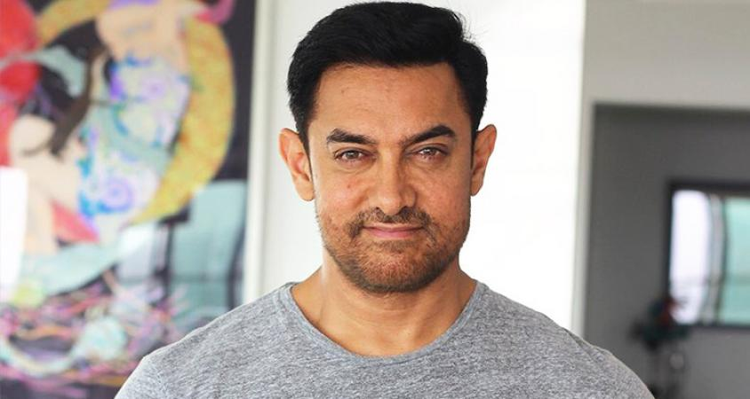 Watch Video: Aamir Khan urges citizens to vote in Lok Sabha elections 2019