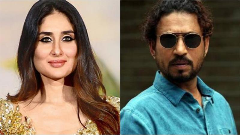 Kareena Kapoor Khan to play a cop in Irrfan Khan's Angrezi Medium