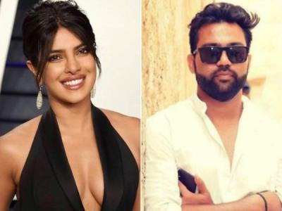 Bharat director reacts on the rumours of bad blood after Priyanka Chopra's exit