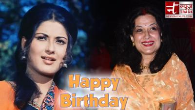 Birthday Special: 6 significant roles of Moushumi Chatterjee