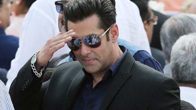 Why Salman Khan visits Thajiwas glacier in Sonmarg?