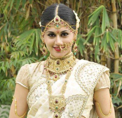 Meet the Punjabi groom of Pink fame 'Taapsee Pannu'