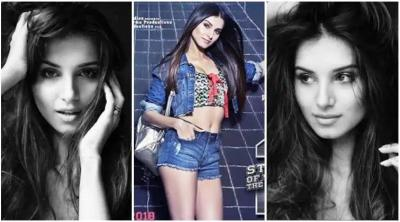 SOTY2 actress Tara Sutaria selected this limelight actress as her role model
