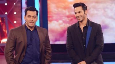 Varun Dhawan to do a cameo in Salman Khan's Bharat