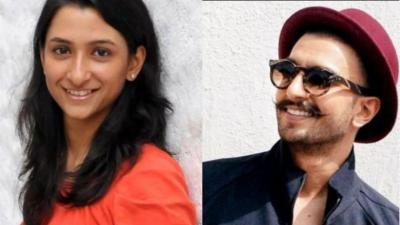 Deepika Padukone's shares Sister Anisha and Ranveer cute Jija Saali chemistry…pics inside