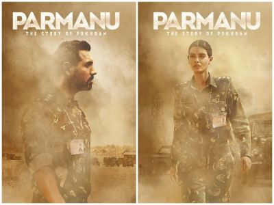 'Parmanu: The Story of Pokhran' teaser is out ; Glimpse when India tested fusion bombs in 1998