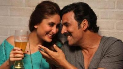 Akshay Kumar and Kareena Kapoor Khan's Good News is to release on this date