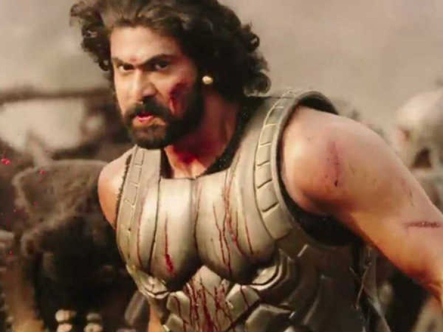 Rana Daggubati says this on two years of Baahubali 2: The Conclusion, read here