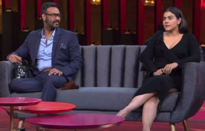 Karan Johar reveals not Ajay Devgn but Kajol once had a big crush on this actor
