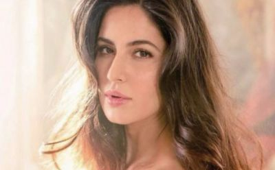 Katrina Kaif shared the experience of her first ad shoot with South star Vijay