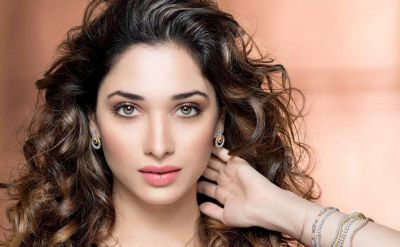 Tamannaah Bhatia dances to Aishwarya Rai Bachchan's Nimbooda on International Dance Day