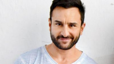 Saif Ali Khan to go physical transformation for Jawaani Jaaneman