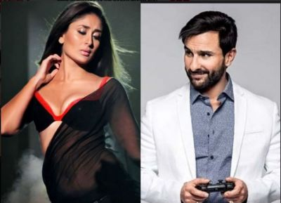 After Kareena Kapoor Wight Loss, Saif Ali Khan set to loss 10kg for this reason…