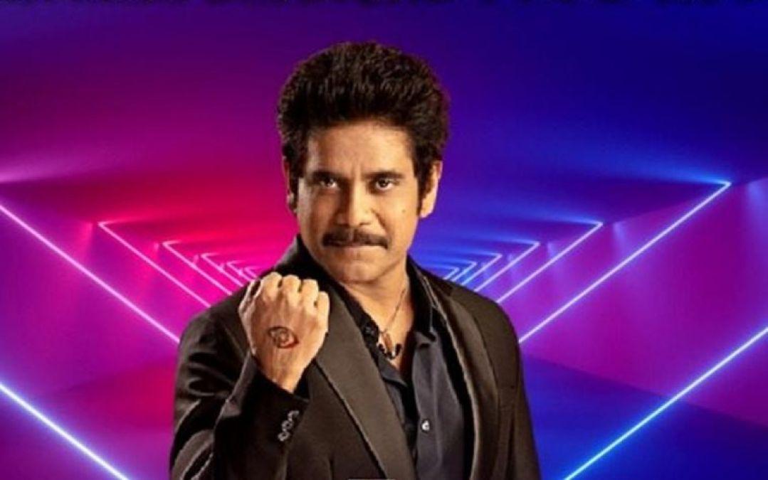 This actress to make an entry in Telugu Bigg Boss Season 3 1 | News