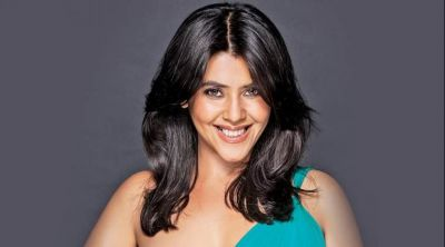 I do not encourage nepotism: Ekta Kapoor