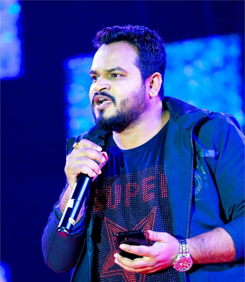 I am changing the way rap songs are made and accepted in India - Rishikesh Pandey