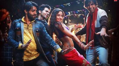 Stree New song Kamariya is out: Nora Fatehi steels your heart