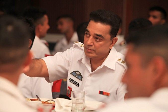 Kamal Hassan treats fans with yet another classic: Vishwaroopam 2 movie review