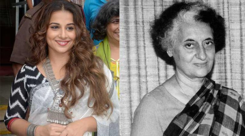 Indira Gandhi's biopic is to release as the web series