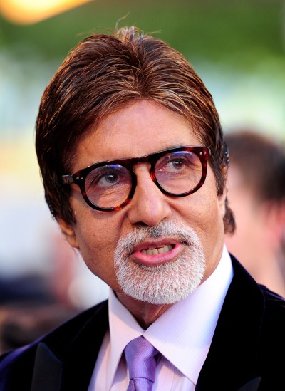 Amitabh Bachchan wishes Janmashtami to his fans