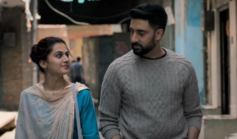 Manmarziyaan's Grey Walaa Shade song out to soothe your ears and heart