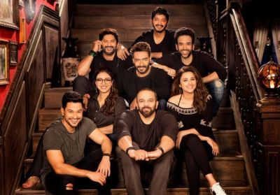 Parineeti Chopra gets candid about her first multi-starrer film Golmaal 4